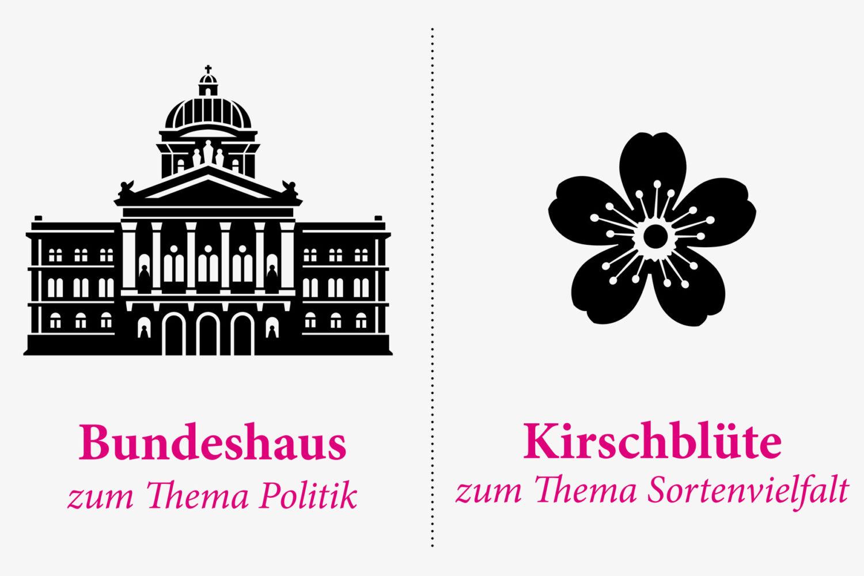 Schweizer GrafikChriesi