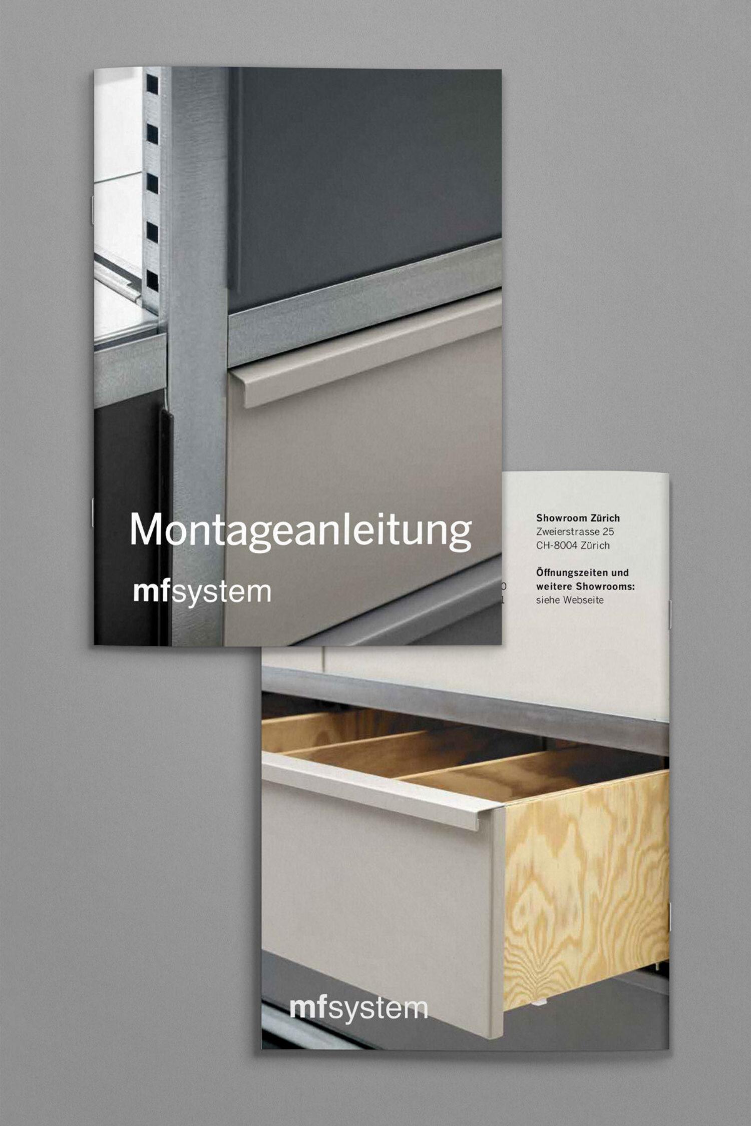 Schweizer Grafikmfsystem