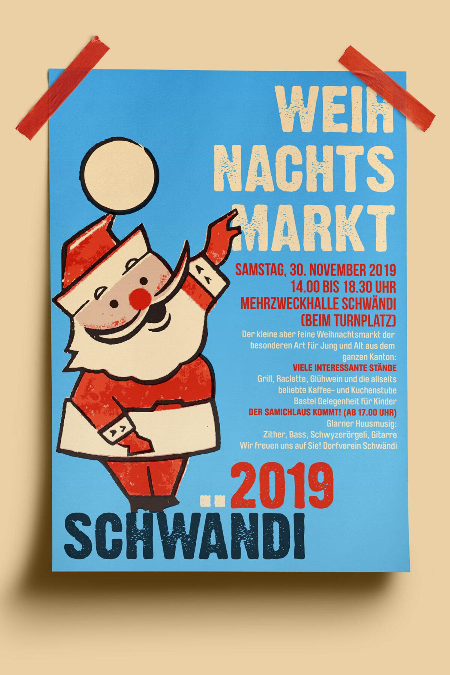Schweizer GrafikDorfverein Schwändi