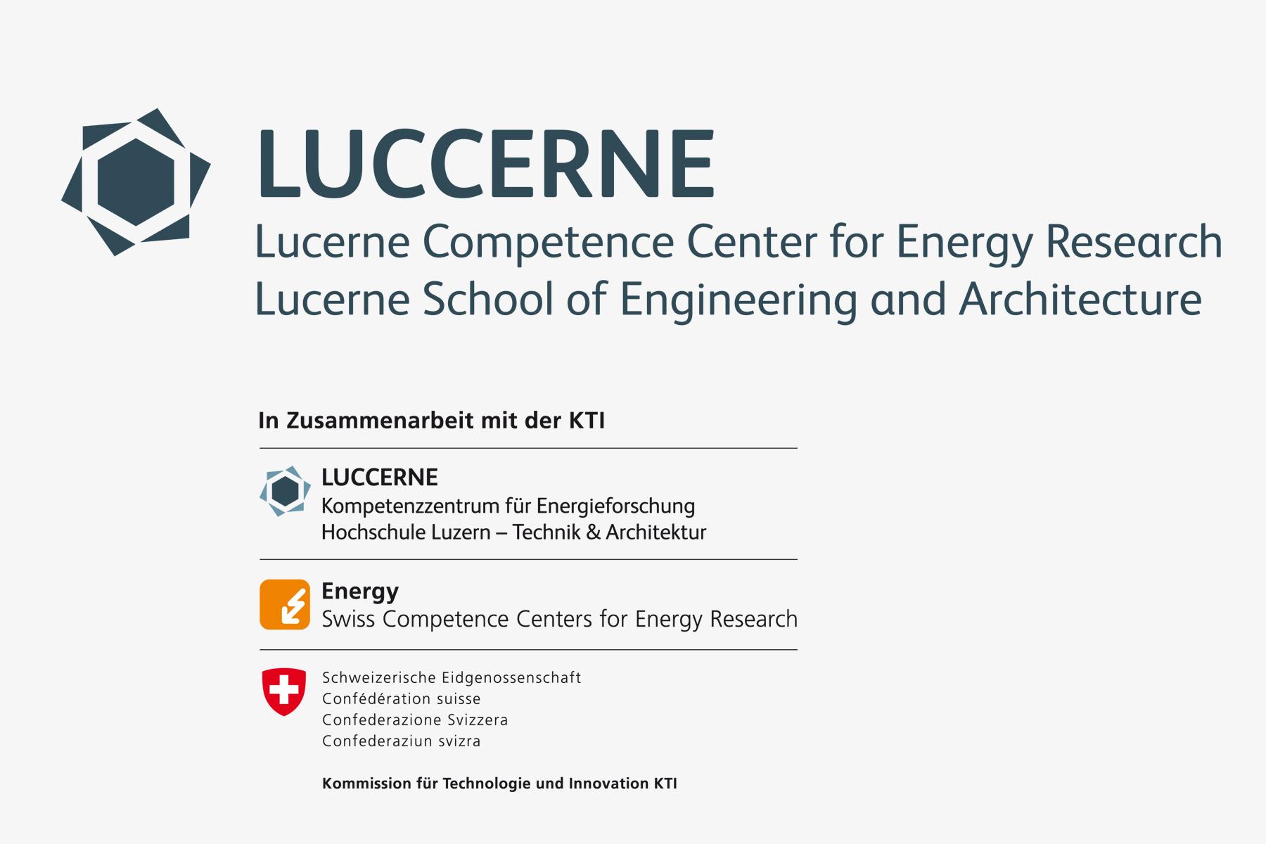 Schweizer Grafik Hochschule Luzern