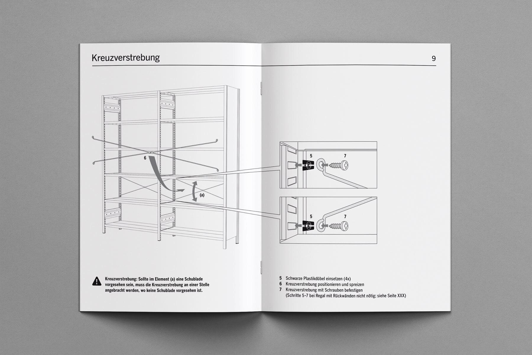 Schweizer Grafik mfsystem