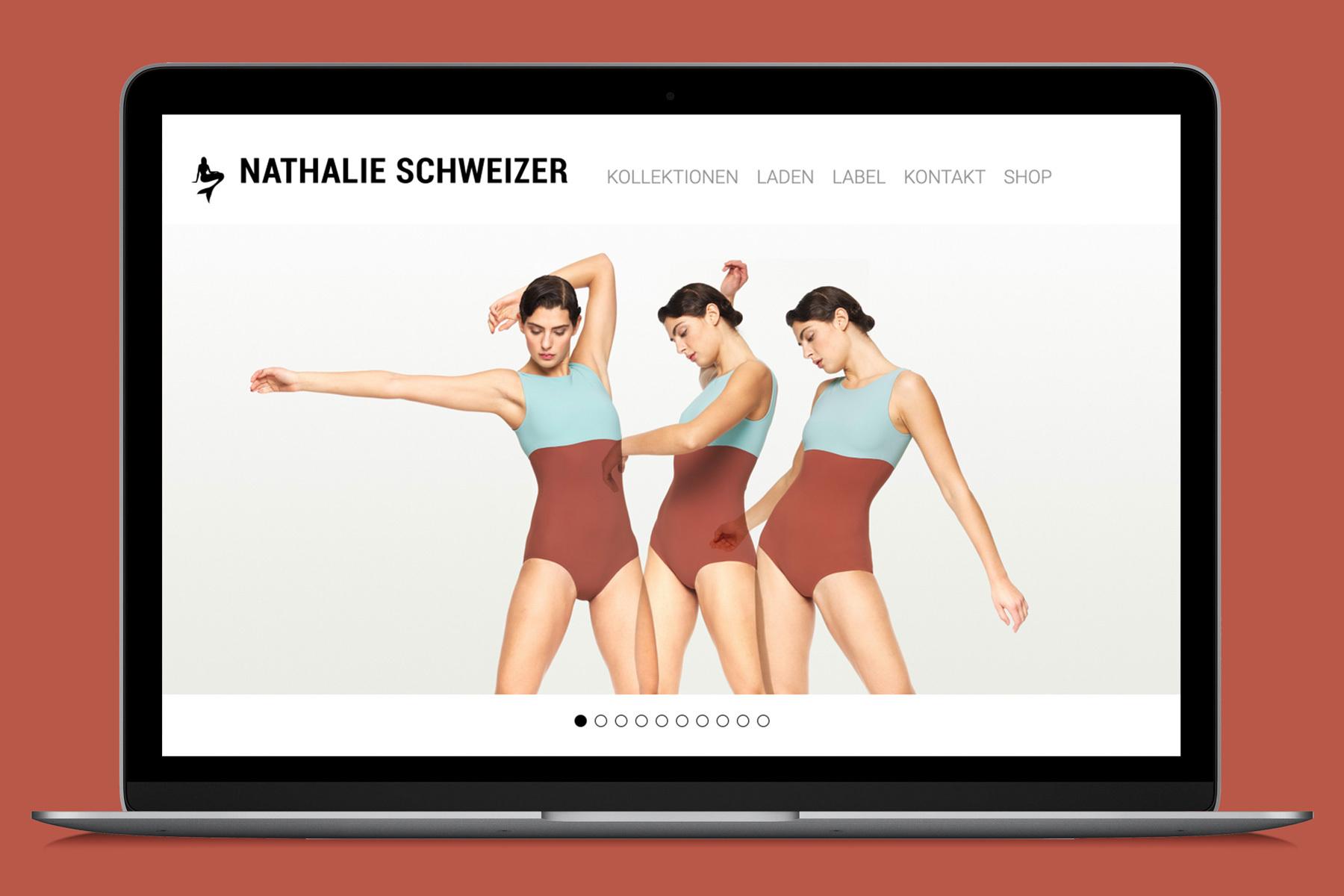 Schweizer Grafik Nathalie Schweizer